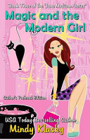 Magic and the Modern Girl Book Cover