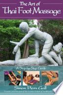 The Art of Thai Foot Massage