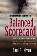 Balanced Scorecard Step by Step