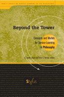 Pdf Beyond the Tower