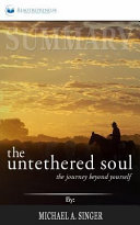 Summary   the Untethered Soul Book