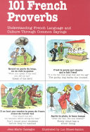Pdf 101 French proverbs