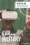 Using VR in the Military Book