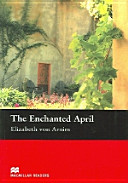 Books - The Enchanted April (Without Cd) | ISBN 9781405072915