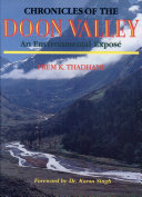Pdf Chronicles of the Doon Valley, an Environmental Exposé