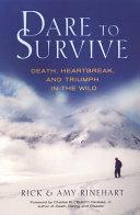 Pdf Dare to Survive: