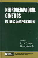Neurobehavioral Genetics