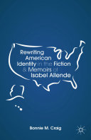 Rewriting American Identity in the Fiction and Memoirs of Isabel Allende Pdf/ePub eBook