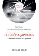 Le cinéma japonais - 3e éd. Pdf/ePub eBook