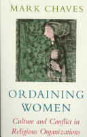 Ordaining Women