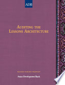 Auditing The Lessons Architecture Book PDF