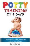 Potty Training in 3 Days Book PDF