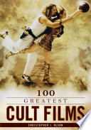 link to 100 greatest cult films in the TCC library catalog