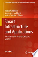 Smart Infrastructure And Applications Book PDF