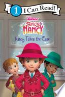 Disney Junior Fancy Nancy Nancy Takes The Case