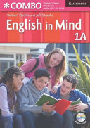 English in Mind Level 1A Combo Teacher's Book