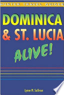 Dominica and St  Lucia