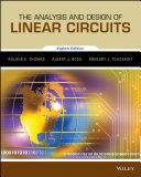 The Analysis and Design of Linear Circuits  Binder Ready Version
