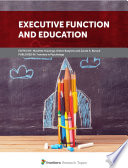Executive Function And Education