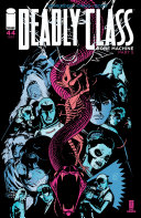 Deadly Class #44 Pdf/ePub eBook