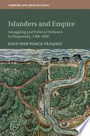 Islanders and Empire