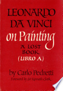 Leonardo Da Vinci on Painting