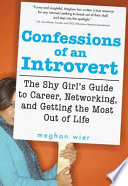 Confessions Of An Introvert Book PDF