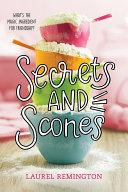 Pdf Secrets and Scones Telecharger