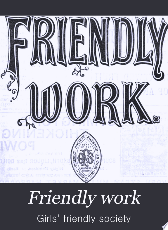 Friendly work