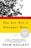 You Are Not a Stranger Here Book