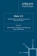 Blake 2.0 [Pdf/ePub] eBook
