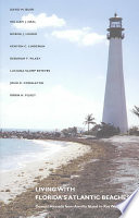 Living with Florida s Atlantic Beaches Book