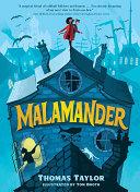 Malamander Pdf/ePub eBook