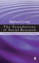 The Foundations of Social Research [Pdf/ePub] eBook
