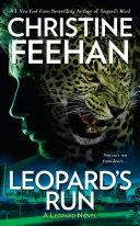 Leopard's Run Pdf/ePub eBook