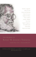 The Promise Of Robert W Jenson S Theology