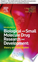 Introduction to Biological and Small Molecule Drug Research and Development