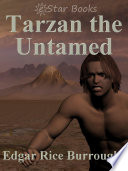 Tarzan the Untamed Pdf/ePub eBook