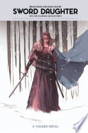 link to Sword Daughter in the TCC library catalog