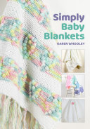 Pdf Simply Baby Blankets