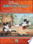 Disney Songs For Ukulele PDF