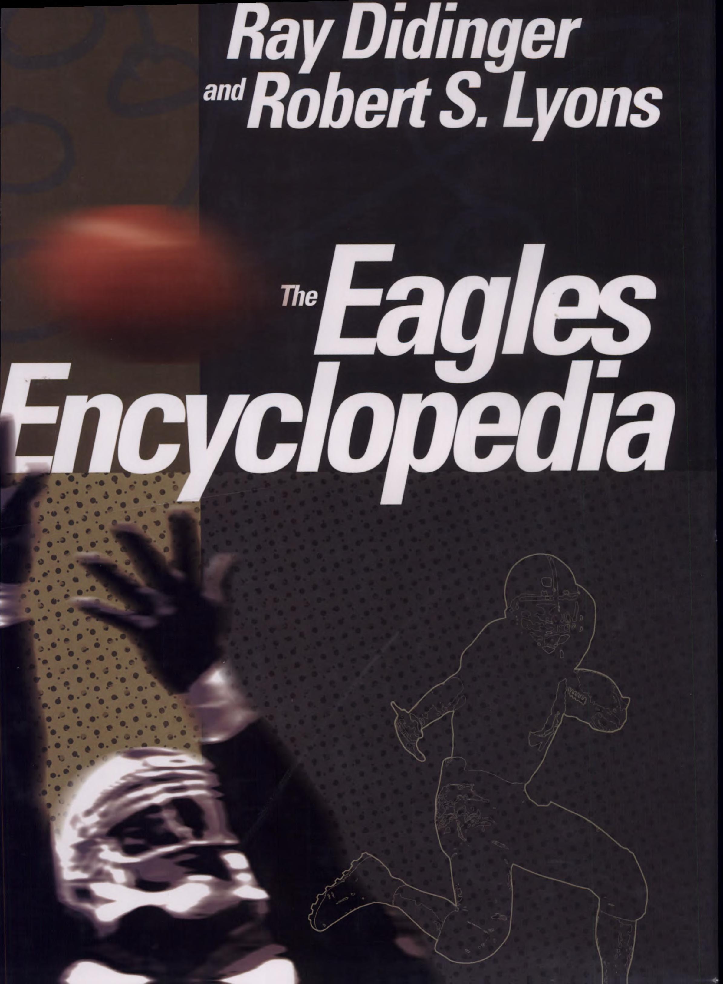 The Eagles Encyclopedia