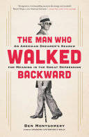 The Man Who Walked Backward