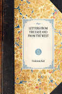 Pdf Letters from the East and from the West