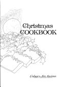 The Culinary Arts Institute Christmas Cookbook
