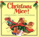 Pdf Christmas Mice!