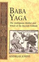Baba Yaga ebook