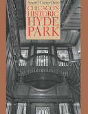Chicago's Historic Hyde Park