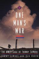 One Man's War ebook