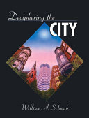 Deciphering the City